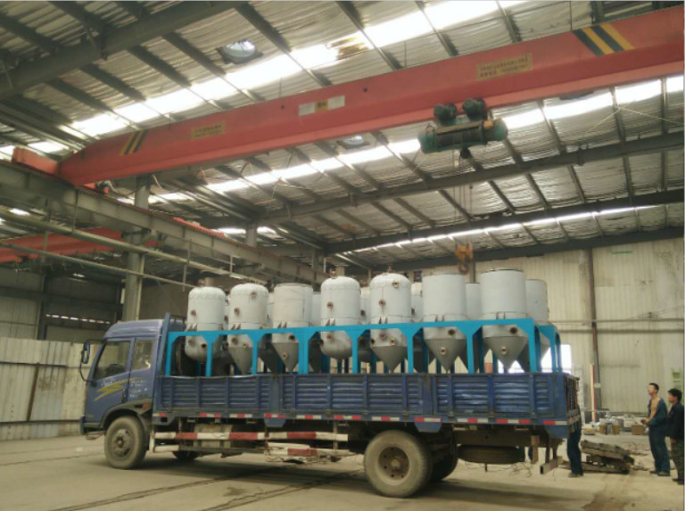 High quality automatic sunflower seeds roasting machine