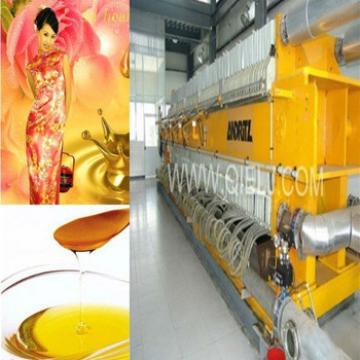 QIE Oil Refining Dewaxing Equipment