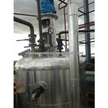 20-2000TPD Palm Oil Fractionation Plant with CE and ISO