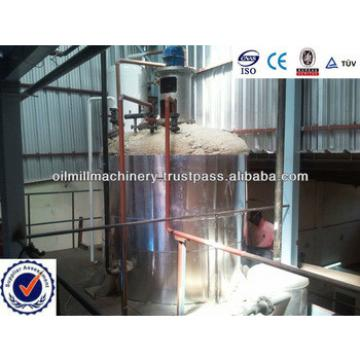 Hot sale 5-3000T/D edible palm oil refining plant for vegetable oil refinery