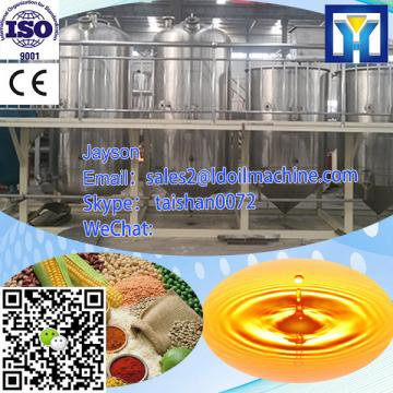 Brand new high quality reasonable price snack seasoning machine with CE certificate
