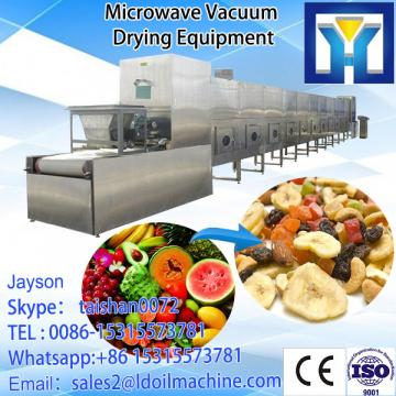 Stainless steel microwave red jujube dehydrator and dryer machine