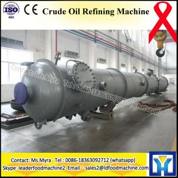 20 Tonnes Per Day Seed Crushing Oil Expeller With Round Kettle