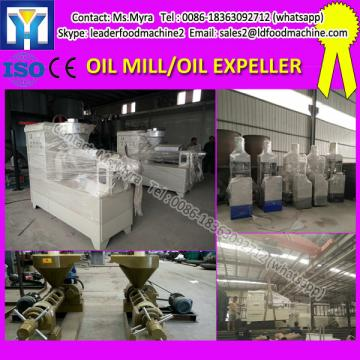 Castor Seeds Oil Mill Machinery