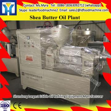 Cotton seeds Oil precessing machine for home use