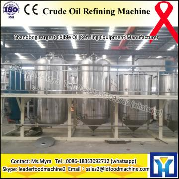 Professional soybean oil manufacturing process