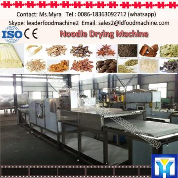 Hot sale noodles drying machine/stainless steel vermicelli/ pasta dryer oven