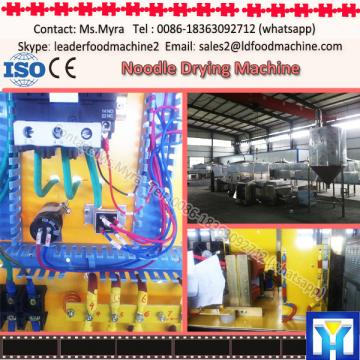 High Quality Fanway Stainless Stell Noodle/Garlic/ Peanut Drying Machine