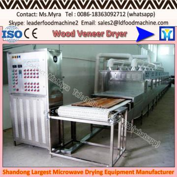wood veneer dryer for fast drying about 6-24hours