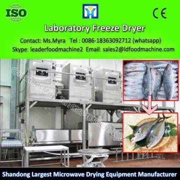 Food Laboratory lyophilizer / Industrial freezer dryer /Fruit freeze dryer