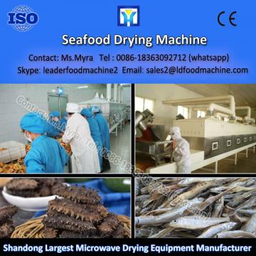 Good microwave quality cassava chips dryer