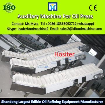 high efficiency 6YL-130 food oil press machine 250-400kg/h