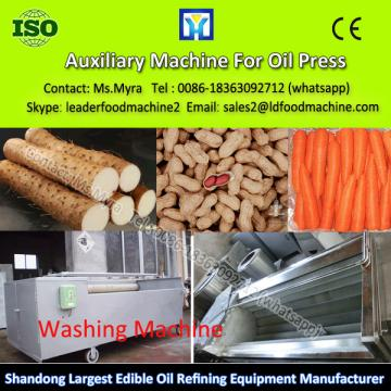 Agriculture equipment castor bean sheller machine