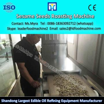 Continuous system garlic oil pressing&extraction plant with low consumption