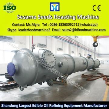 Hot oil press maize germ oil refinery production equipment