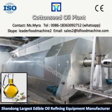 DTDC in leaching section soya bean oil expeller line