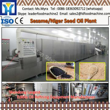 Long service life machinery steamed bread moulding machine