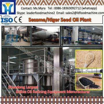 Professional rice combine harvester machine