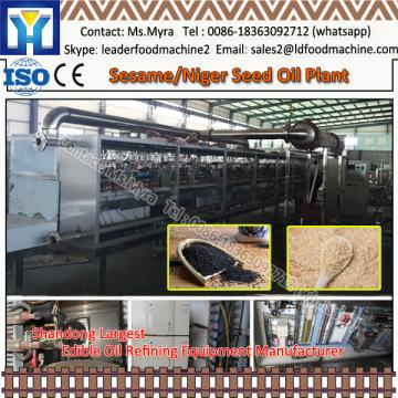 China manufacturing machine Hazelnut milling machinery for commerical using