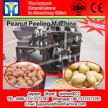 Best Selling Stainless Steel Automatic Dry garlic peeler