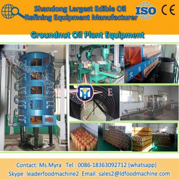 Alibaba golden supplier Rapeseed cake oil extractor machine production line