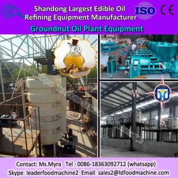 Sunflower cooking oil extraction machine with 36 year experience