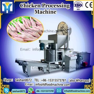 Factory Supply Low Price Chicken Feet Cutter/chicken Feet Dividing machinery