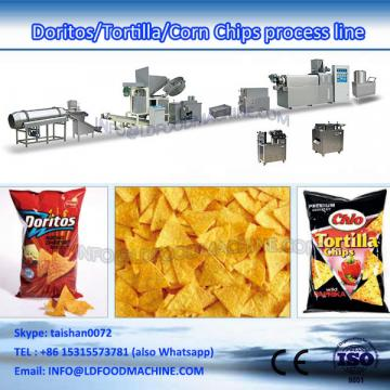 Automatic fry rice food processing line machinery