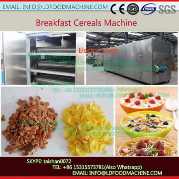 Automatic Stainless Steel Corn Flakes Line