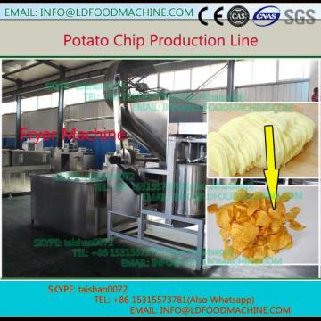 Hot sale Enerable save French fries make machinery