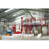 corn/maize processing machine from henan huatai with best price and technology