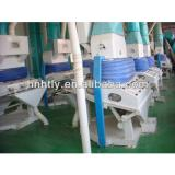 corn maize milling processing machine from henan huatai factory with best price and technology