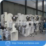 Newest design Groundnut oil extraction process