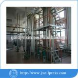 Canola oil refined machine