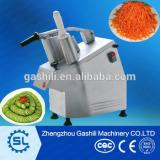 mini size big output vegetable slicing dicing cutting machine