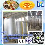 2014 Newest technology! Refinery plant for coconut oil with CE