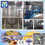 Oil for human consumption peanut oil squeezing machine