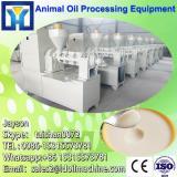 Home oil presser for mini oil plant