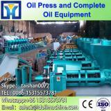 DINTER sunflower oil extractor/oil press machine