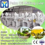 High oil output maize embryo oil extraction mill
