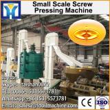 Rapeseed/canola vegetable oil refinery equipment