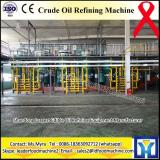 200TPD Refined Edible Sunflower Oil Machiney