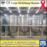 Vegetable oil material Screw press oil expeller in low price