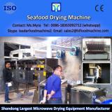 Drying microwave Chamber Type Seaweed Drying Machine