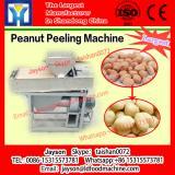 hot selling garlic clove separating machinery / garlic automatic bread machinery
