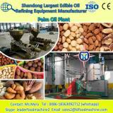 Turn Key Service soybean oil production line