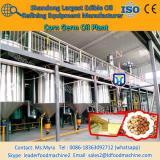 Crude Edible Oil Refinery Machinery