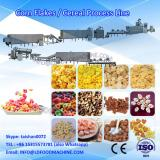 Custom built automatic extruder corn machinery corn flake proxessing line with CE