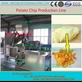 Fresh potato chips machinery made in china