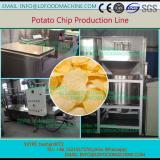 Hot sale full Automatique potato crackers production line